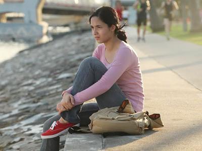 Wanita Inspiratif Yang Dijadikan Sebuah Film