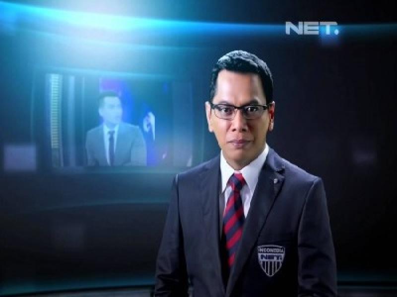 Wishnutama Pribadi Visioner Yang Mengawal Kesuksesan Net TV