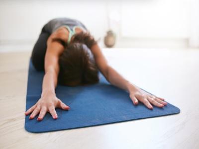 Yoga Dapat Menurunkan Tekanan Darah Pasien Darah Tinggi