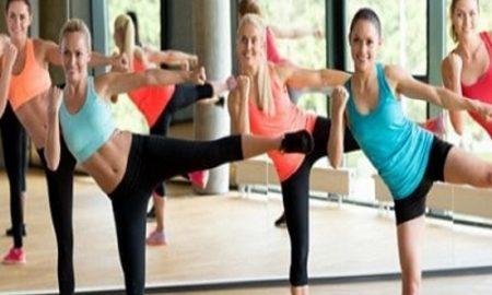 olahraga piloxing untuk mengencangkan berbagai otot tubuh