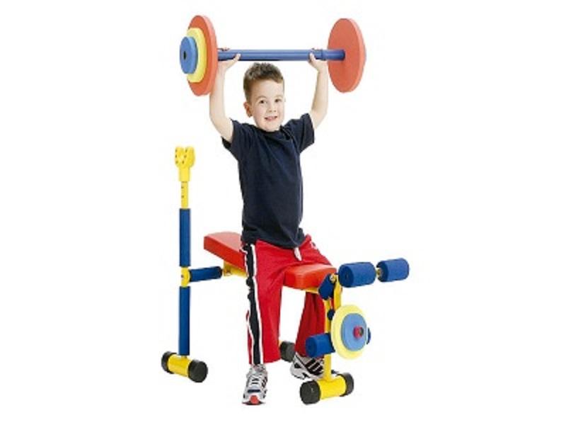 olahraga untuk anak usia di bawah 6 tahun