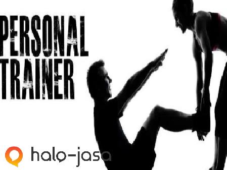 panduan memilih personal trainer yang tepat