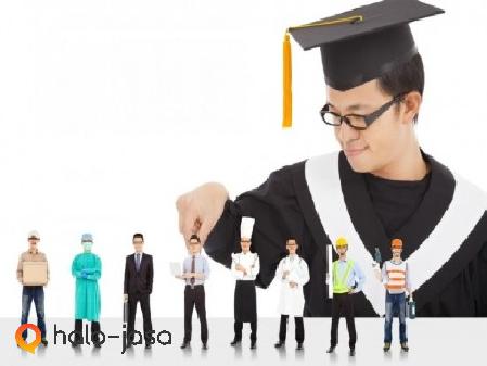 tips memilihkan jurusan kuliah yang baik