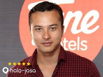 Daftar Traveler Cowok Indonesia Paling Keren