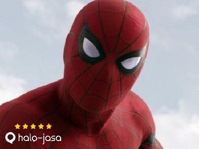 Fakta Menakjubkan Dari Film Spiderman Homecoming