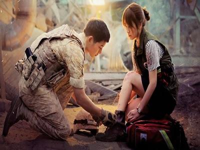 Fakta-fakta Percintaan Song Hye Kyo dan Song Joong Ki