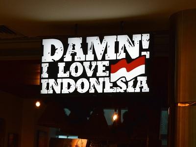 Kesuksesan Daniel Mananta Melalui Brand Fashion Cinta Tanah Air