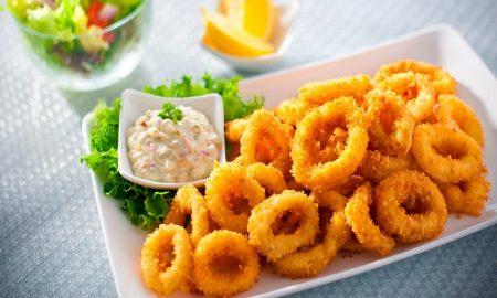 Manfaat Sehat Makan Cumi Untuk Tubuh
