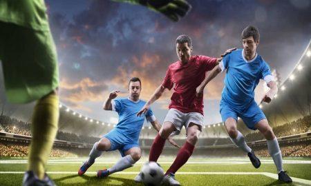 Melatih Kekuatan Fisik Ala Pemain Sepak Bola Profesional