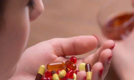 Nekat Minum Pil Diet Demi Kurus, Ini Dampaknya Bagi Tubuh