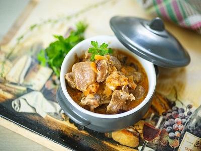 Nutrisi Sehat Ini Terkandung Dalam Ampela Ayam