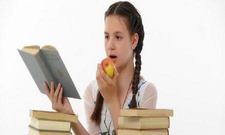 Nutrisi Untuk Membantu Konsentrasi Belajar Anak