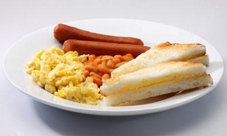 Penuhi Nutrisi Dengan Menu Sarapan Populer American Breakfast