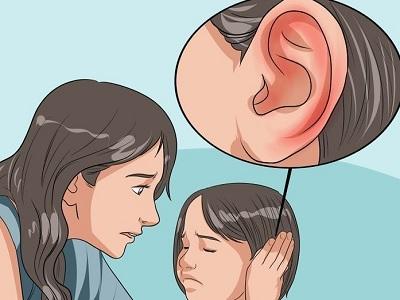 Penyebab Telinga Gatal Yang Bisa Berbahaya