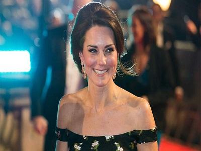 Rahasia Cantik Kate Middleton Dari Rambut Hingga Makeup
