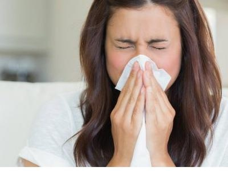 Sering Bersin Karena Alergi? Ini Cara Mengatasinya