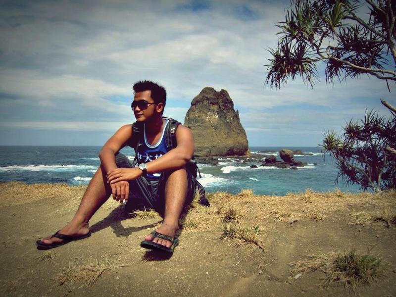 Tips Aman Ketika Traveling Seorang Diri