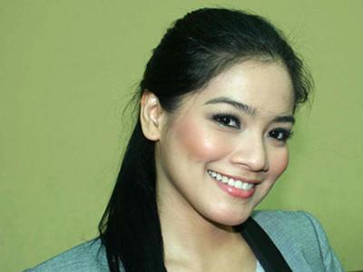Tips Bugar Dari Artis Cantik Indonesia 2