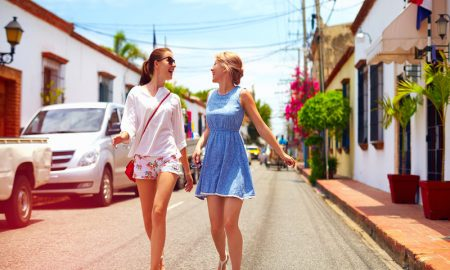 Tips Memilih Teman Traveling Yang Tepat