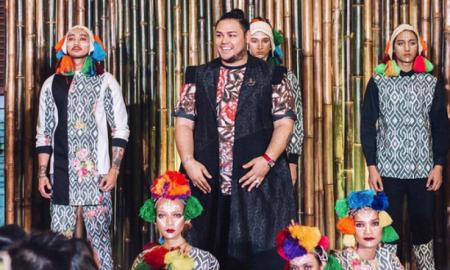Tips Selalu Fashionable Ala Ivan Gunawan