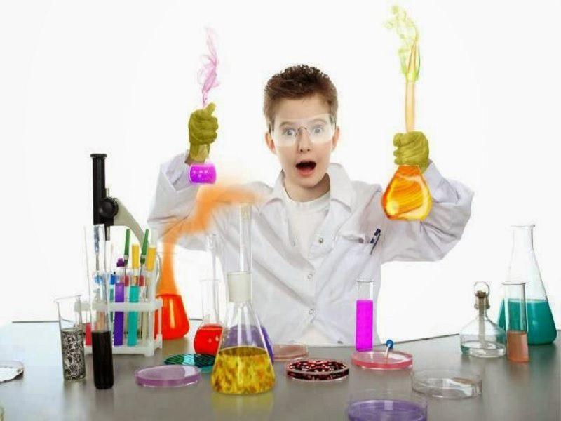 Yuk Kenali Manfaat Anak Belajar Sains Untuk Kecerdasannya