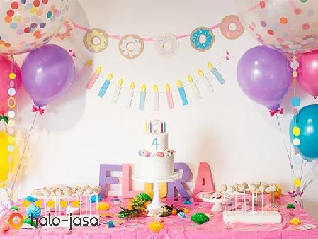 tips hemat rayakan ulang tahun anak