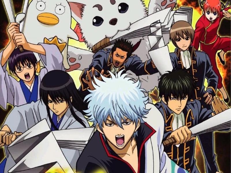 3 Artis Penggila Anime Jepang