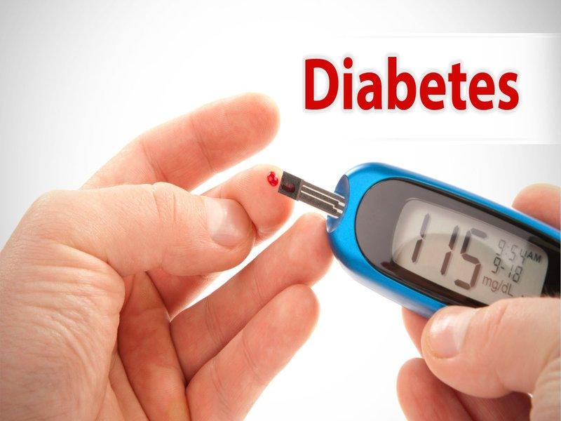 3 Ciri-Ciri Orang Yang Terkena Diabetes