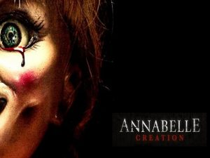 3 Fakta Seram Film Annabele: Creation