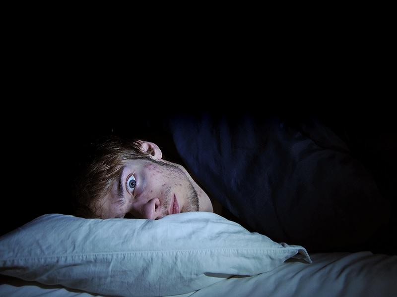 Ajaib! Cara Teraneh Tapi Manjur Untuk Atasi Insomnia