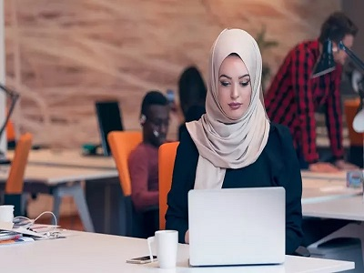 Bisa Untung Jutaan Rupiah Dengan Bisnis Hijab Sambut Hari Qurban Siapa Takut!1