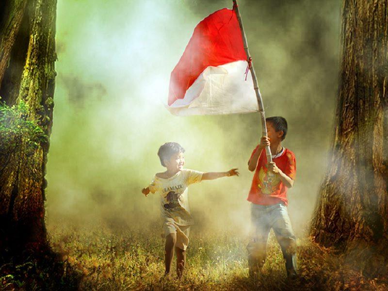 Budayakan Cinta Bangsa! Cara Mengajak Anak Mengenal Indonesia Lebih Dalam