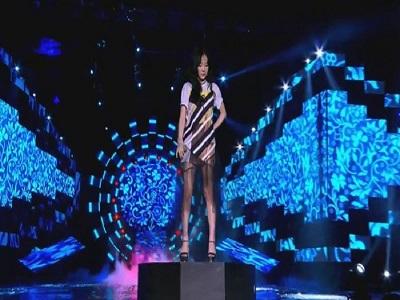 Cantiknya Taeyeon Untuk Countdown Asian Games 2018, Hadiah Sambut HUT RI Ke-72