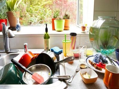 Cegah Penyakit Berbahaya Dengan Kebiasaan Hidup Sehat Berawal Dari Rumah