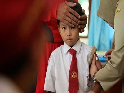 Dampak Di Balik Tersebarnya Video Anak Nangis Saat Disuntik Agar Orangtua Siaga