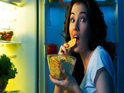Daripada Pilih Dumolid Lebih Baik Obati Insomnia Dengan Makanan Ini