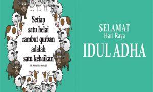 Fakta Menarik Seputar Idul Adha Yang Membuat Anda Makin Antusias