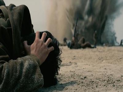 Film Dunkirk, Bertahan Hidup Adalah Sebuah Kemenangan
