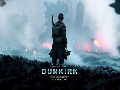 Film Dunkirk, Bertahan Hidup Adalah Sebuah Kemenangan1