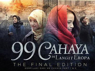 Film Paling Cocok Ditonton Di Idul Adha
