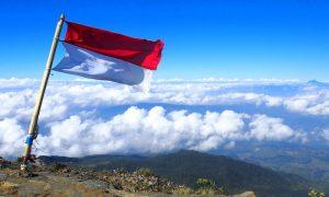 Gunung Yang Dihindari Di Hari Kemerdekaan