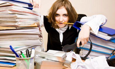 Hati-Hati! Dampak Negatif Ini Bisa TerJadi Jika Terlalu Ambisius Dalam Pekerjaan