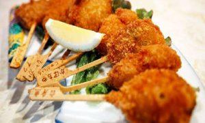 Hati-Hati Kolesterol Tinggi! Inilah Jenis Seafood Yang Harus Anda Kurangi