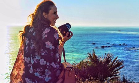 Keuntungan Menjadi Traveler Wanita