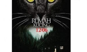Mengerikan! Di Balik Film Horor 12.06 Rumah Kucing Yang Sangat Meneror