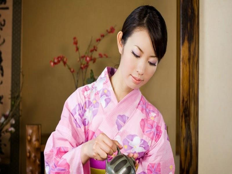 Penasaran! Camilan Favorit Wanita Jepang Ini Bikin Tubuh Sehat Dan Langsing