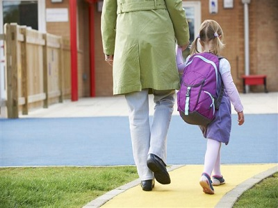 Punya Anak Di Sekolah TK? Orangtua Wajib Tahu Hal-Hal Ini