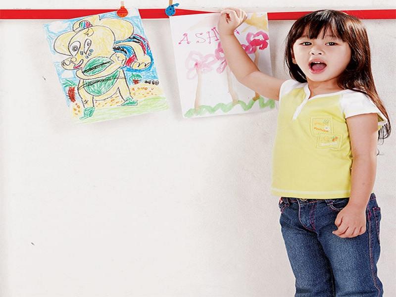 Rasakan Manfaat Ini dengan Mengajak Anak Ke Pameran Seni
