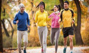 Tak Perlu Khawatir Lemak Tubuh! Olahraga Ini Bisa Dilakukan Pasca Mengkonsumsi Daging Qurban