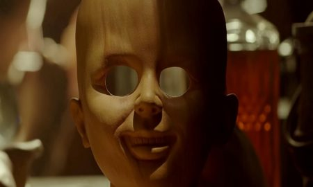 Tebar Teror, Annabelle Creation Berhasil Puncaki Box Office